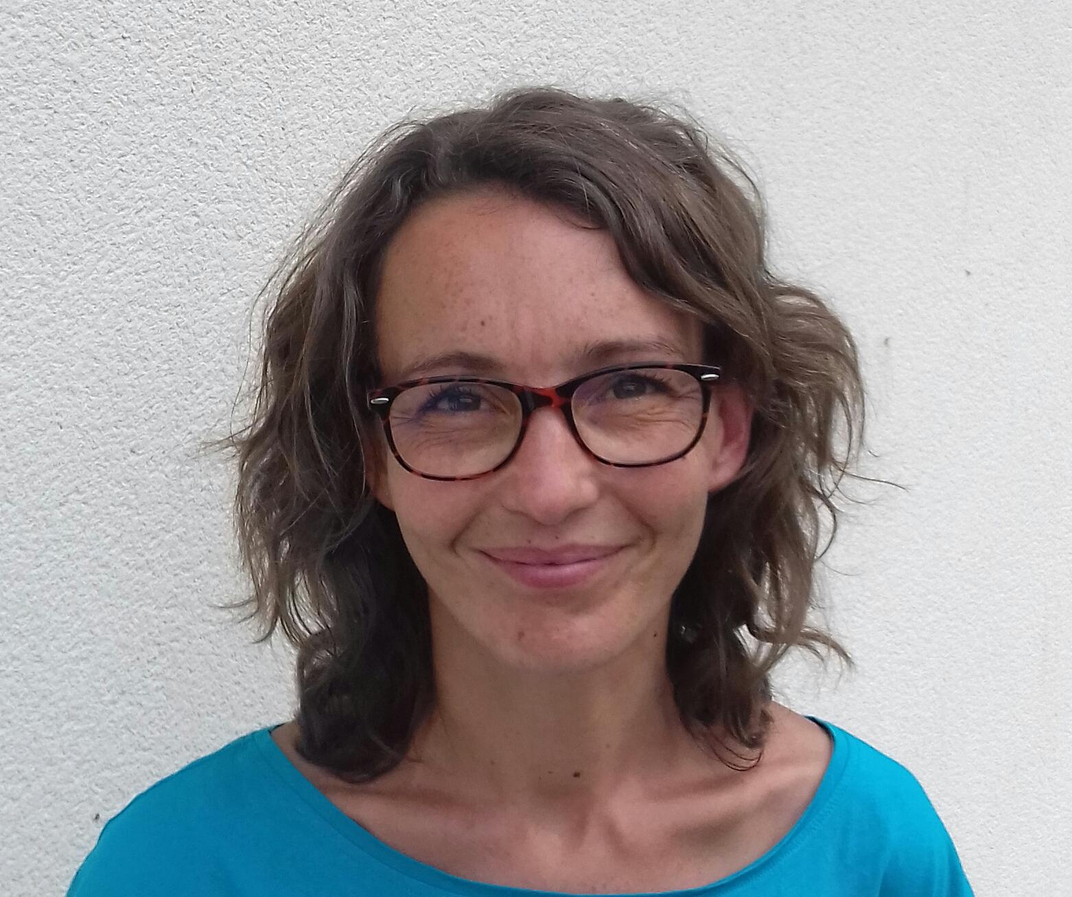 Marion GORCE