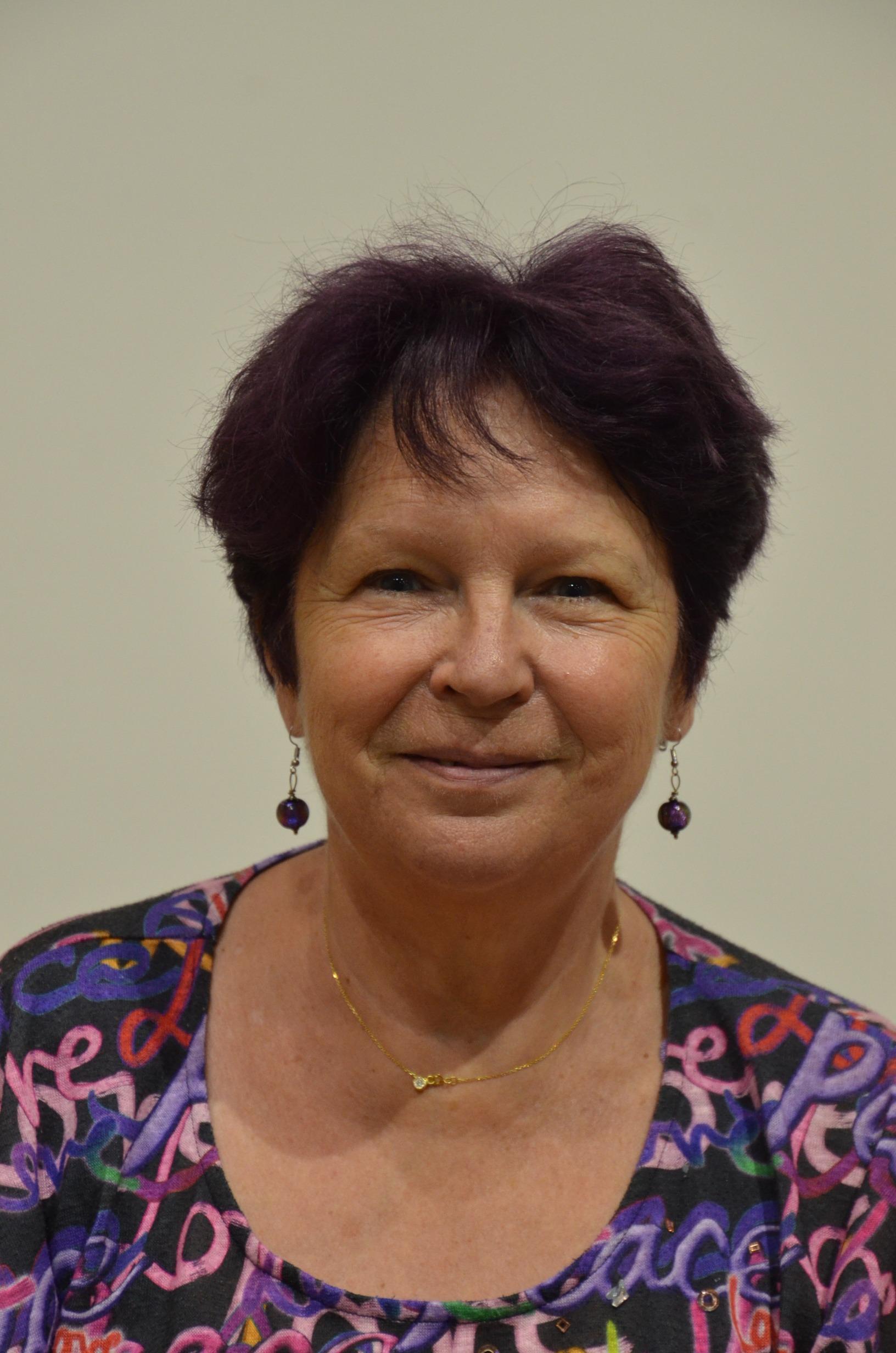 Catherine PONS