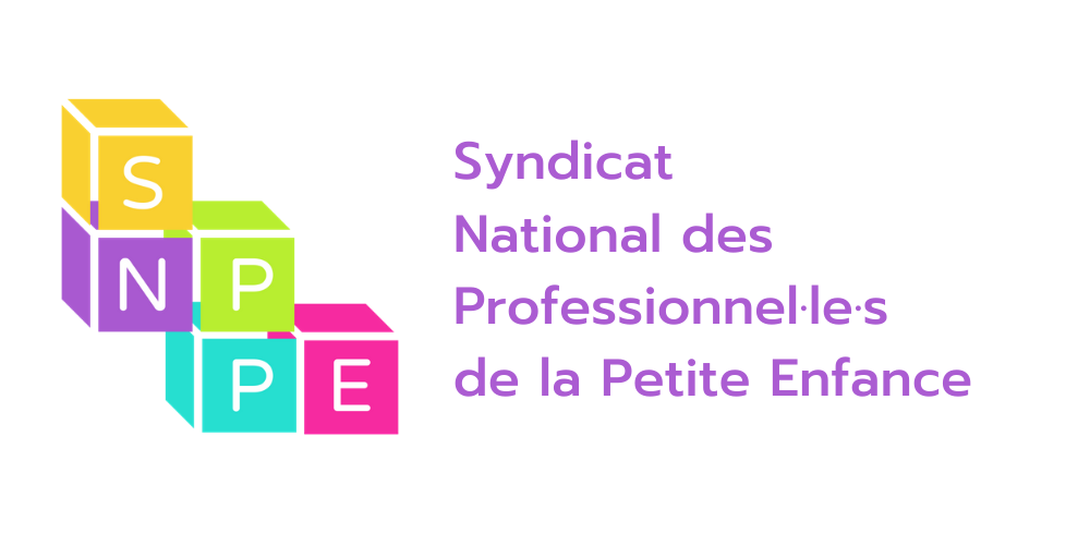 Syndicat National des Professionnel·le·s de la Petite Enfance