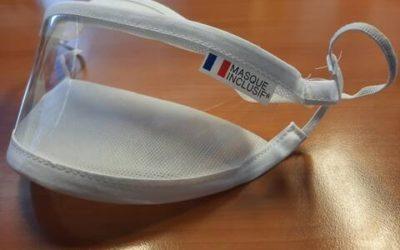 Masques inclusifs : les assistantes maternelles à domicile à nouveau hors des radars | Lassmat.fr