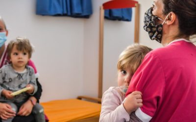 Crèches : la grande souffrance du monde de la petite enfance – midilibre.fr
